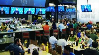 Pepsi Press Conference TV Spot, 'Buffalo Wild Wings' Featuring Andy Dalton - Thumbnail 3