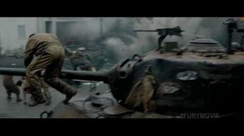 Fury - Alternate Trailer 25