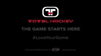 Total Hockey TV Spot, 'New Beginnings' - Thumbnail 10