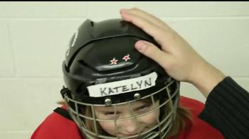 Total Hockey TV Spot, 'New Beginnings' - Thumbnail 6