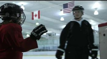 Total Hockey TV Spot, 'New Beginnings' - Thumbnail 7