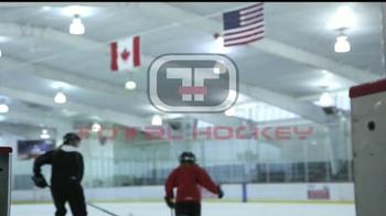 Total Hockey TV Spot, 'New Beginnings' - Thumbnail 9