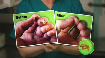 O'Keeffe's Working Hands TV Spot, 'Guaranteed Relief' - Thumbnail 8