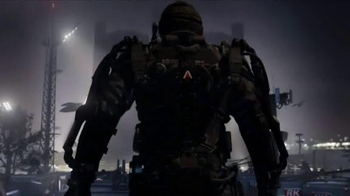 Call of Duty: Advanced Warfare TV Spot, 'First to Fight' - Thumbnail 1