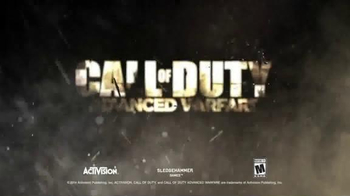 Call of Duty: Advanced Warfare TV Spot, 'First to Fight' - Thumbnail 9