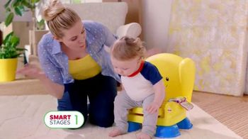 Fisher Price Smart Stages Chair TV Spot, 'Advance Imagination'