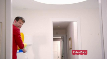 Fisher Price Smart Stages Chair TV Spot, 'Advance Imagination' - Thumbnail 1