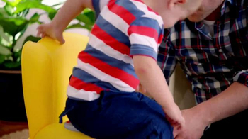 Fisher Price Smart Stages Chair TV Spot, 'Advance Imagination' - Thumbnail 9