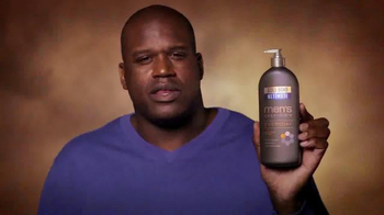 Gold Bond Men's Lotion TV Spot, 'Bees & Honey' Featuring Shaquille O'Neal - Thumbnail 1