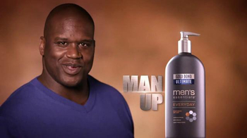 Gold Bond Men's Lotion TV Spot, 'Bees & Honey' Featuring Shaquille O'Neal - Thumbnail 6