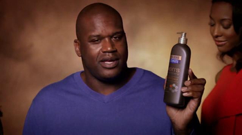 Gold Bond Men's Lotion TV Spot, 'Bees & Honey' Featuring Shaquille O'Neal - Thumbnail 2