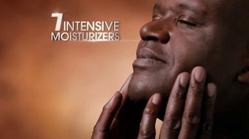Gold Bond Men's Lotion TV Spot, 'Bees & Honey' Featuring Shaquille O'Neal - Thumbnail 5