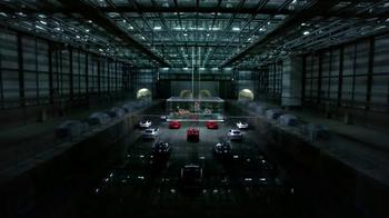 2014 Jaguar XJ TV Spot, 'British Intel' Featuring Nicholas Hoult - Thumbnail 2