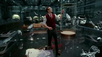 2014 Jaguar XJ TV Spot, 'British Intel' Featuring Nicholas Hoult - Thumbnail 3