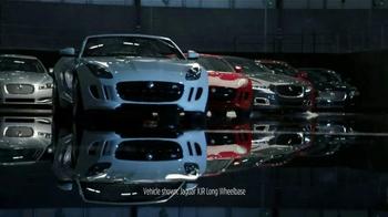 2014 Jaguar XJ TV Spot, 'British Intel' Featuring Nicholas Hoult - Thumbnail 8