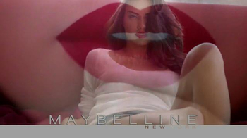 Maybelline New York Color Sensational The Creamy Mattes TV Spot - Thumbnail 2