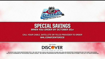 NHL Center Ice TV Spot, 'Every Night of the Season' - Thumbnail 5