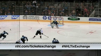Ticketmaster NHL Ticket Exchange TV Spot, 'Be Protected' - Thumbnail 5