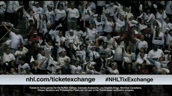Ticketmaster NHL Ticket Exchange TV Spot, 'Be Protected' - Thumbnail 6