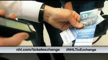 Ticketmaster NHL Ticket Exchange TV Spot, 'Be Protected' - Thumbnail 7