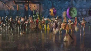 Teenage Mutant Ninja Turtles Ninja Action TV Spot - Thumbnail 2