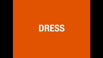 K&G Fashion Superstore Semi-Annual Dress Event TV Spot, 'Fall Suits' - Thumbnail 1