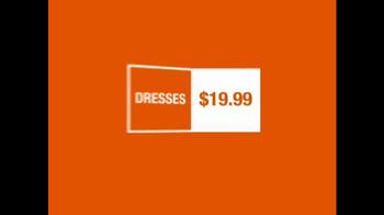 K&G Fashion Superstore Semi-Annual Dress Event TV Spot, 'Fall Suits' - Thumbnail 2