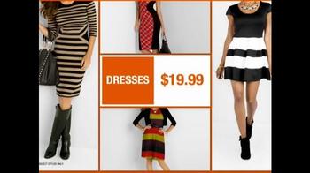 K&G Fashion Superstore Semi-Annual Dress Event TV Spot, 'Fall Suits' - Thumbnail 3