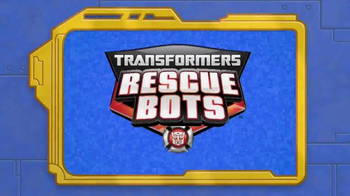 Transformers Rescue Bots TV Spot, 'Optimus Primal' - Thumbnail 1
