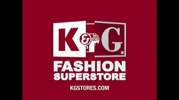 K&G Fashion Superstore TV Spot, 'Fall Into Style' - Thumbnail 10