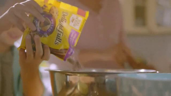 Nestle Tollhouse DelightFulls TV Spot, 'Bake the World a Better Place' - Thumbnail 2