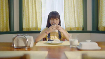 Nestle Tollhouse DelightFulls TV Spot, 'Bake the World a Better Place' - Thumbnail 8