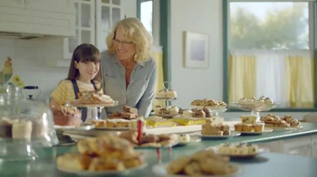 Nestle Tollhouse DelightFulls TV Spot, 'Bake the World a Better Place' - 1147 commercial airings