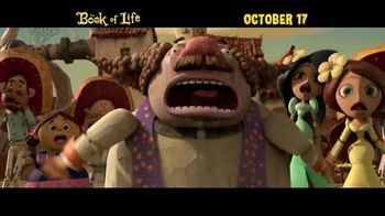 The Book of Life - Alternate Trailer 14