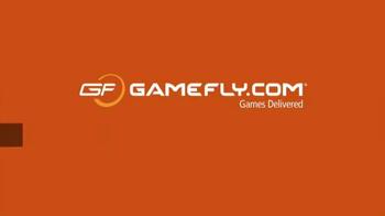 GameFly.com TV Spot, 'Saving Money' - Thumbnail 1