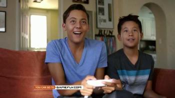 GameFly.com TV Spot, 'Saving Money' - Thumbnail 6
