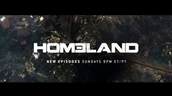 XFINITY Showtime TV Spot, 'Homeland' - Thumbnail 7