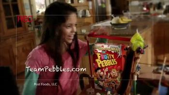 Fruity Pebbles TV Spot, 'Crazy Contraption' - Thumbnail 2