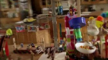 Fruity Pebbles TV Spot, 'Crazy Contraption' - Thumbnail 5