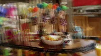 Fruity Pebbles TV Spot, 'Crazy Contraption' - Thumbnail 8