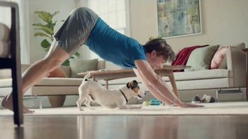 iRobot Roomba Vacuum Cleaning Robot TV Spot, 'Free Yourself From Cleaning'