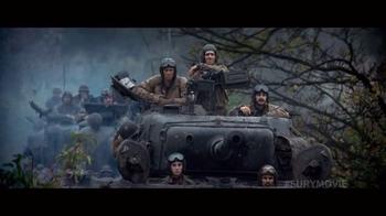 Fury - Alternate Trailer 18