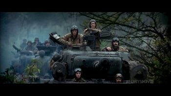 Fury - Alternate Trailer 16