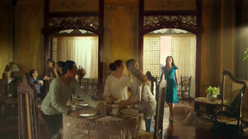 Philippine Airlines TV Spot, 'Your Home in the Sky' - Thumbnail 7