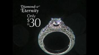 Diamond Z4 Eternity TV Spot, 'Can you Tell the Difference?' - Thumbnail 3