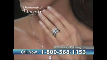 Diamond Z4 Eternity TV Spot, 'Can you Tell the Difference?' - Thumbnail 8