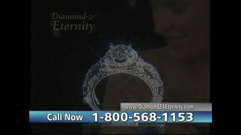Diamond Z4 Eternity TV Spot, 'Can you Tell the Difference?' - Thumbnail 9