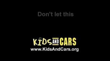 Kids and Cars TV Spot, 'Heatstroke' Featuring Adam Baldwin - Thumbnail 9