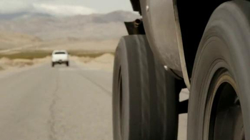 Toyo Tires TV Spot, 'Desert Race' - Thumbnail 3