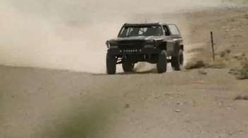 Toyo Tires TV Spot, 'Desert Race' - Thumbnail 6